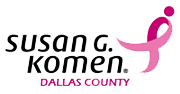 Komen Dallas County
