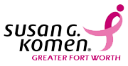 Komen Greater Fort Worth
