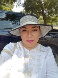 Dr. Maria Gonzalez