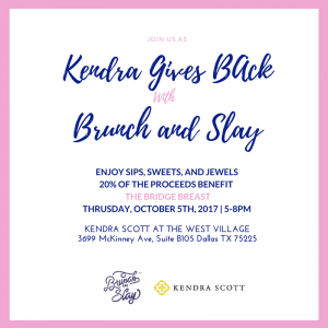 kendra scott oct5