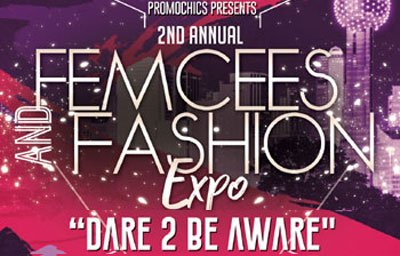 Femcees and Fashion Expo