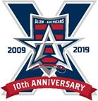 Allen Americans Pro Hockey